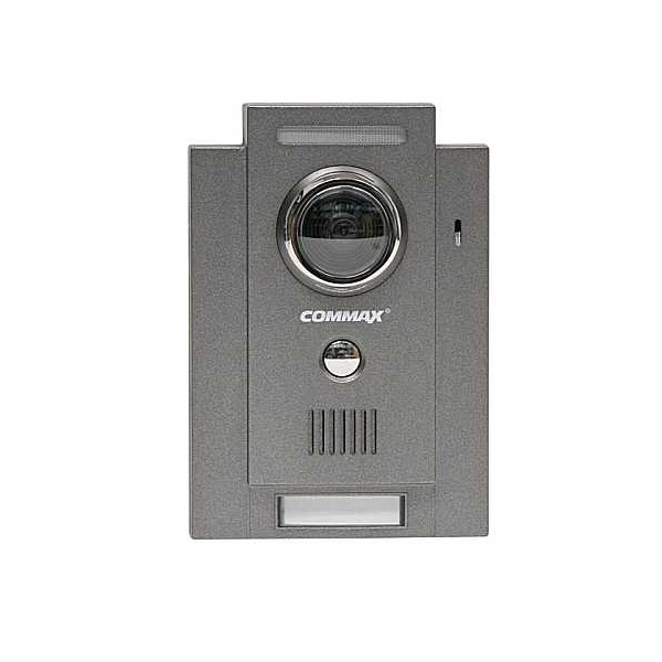 Commax DRC-4CHC PAL Вызывная панель видеодомофона - ТД ВИДЕОГЛАЗ Москва