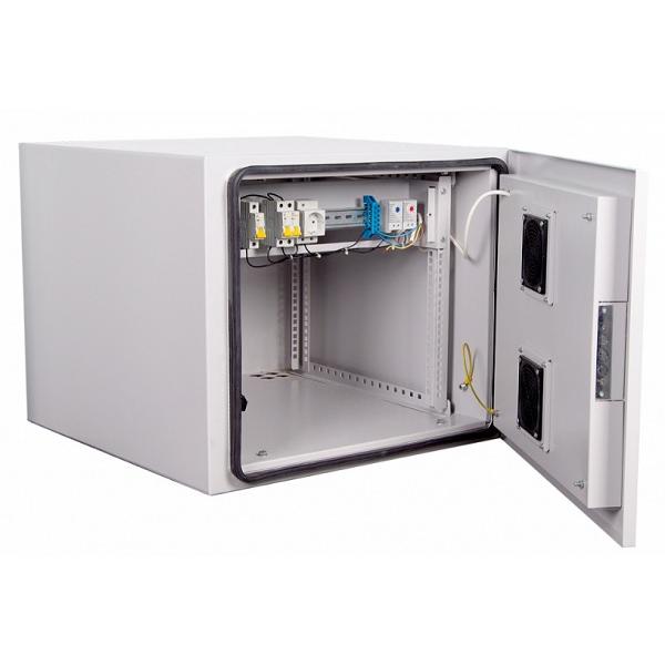 19 шкаф для оборудования ROXTON TR-128W