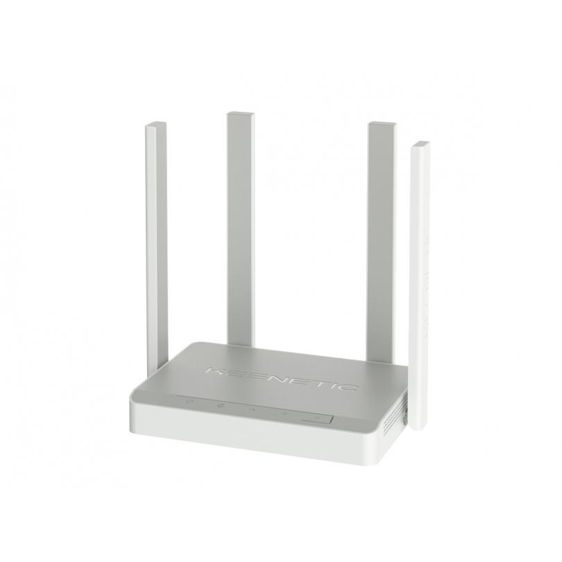 Wi-Fi точка доступа Keenetic Keenetic Extra (KN-1711)