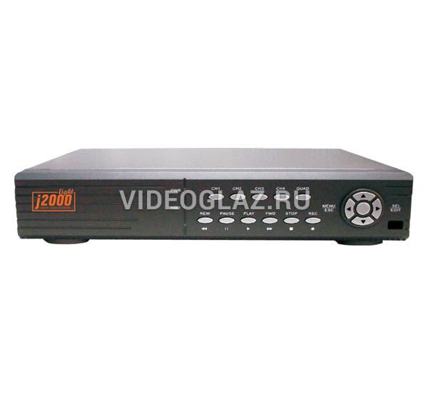Видеорегистраторы j2000.ru light 8 канальные видеорегистраторы ever focus