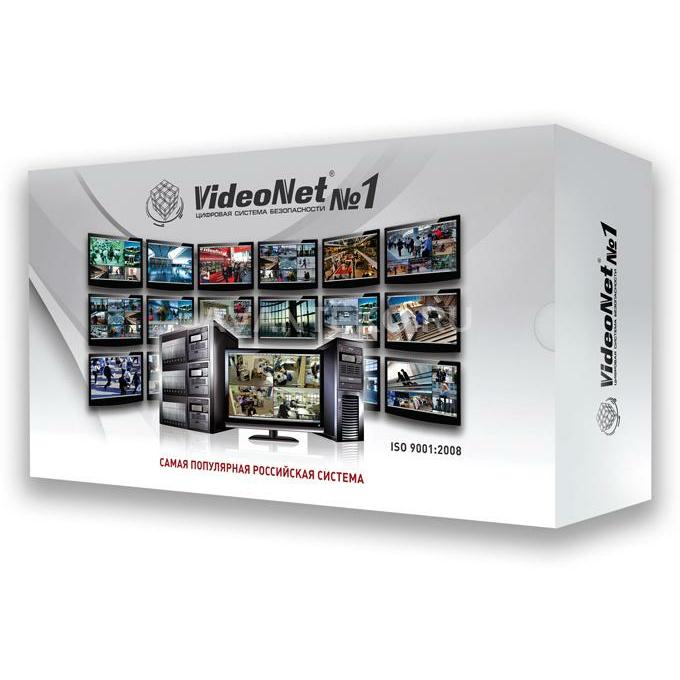 Компонент системы VideoNet 9 SM-Device-Light