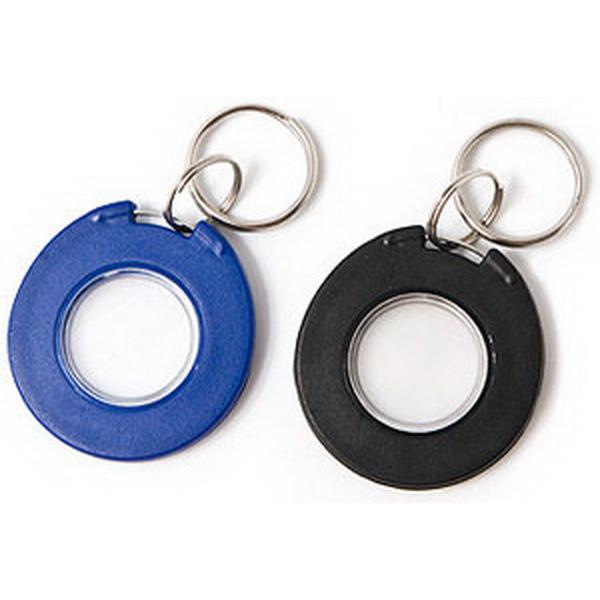 Брелок Proximity IronLogic IronLogic IL-08EBTr, с кольцом, выбор цветов брелок ironlogic il 07ek тип микросхемы em marin размеры мм 40x40x5 5 чёрный