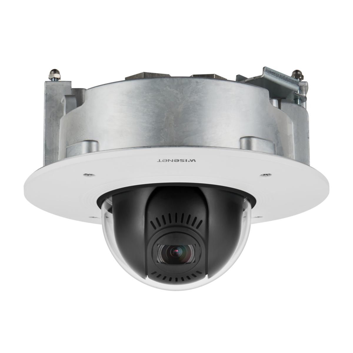 Купольная IP-камера Wisenet Wisenet XND-6081FZ