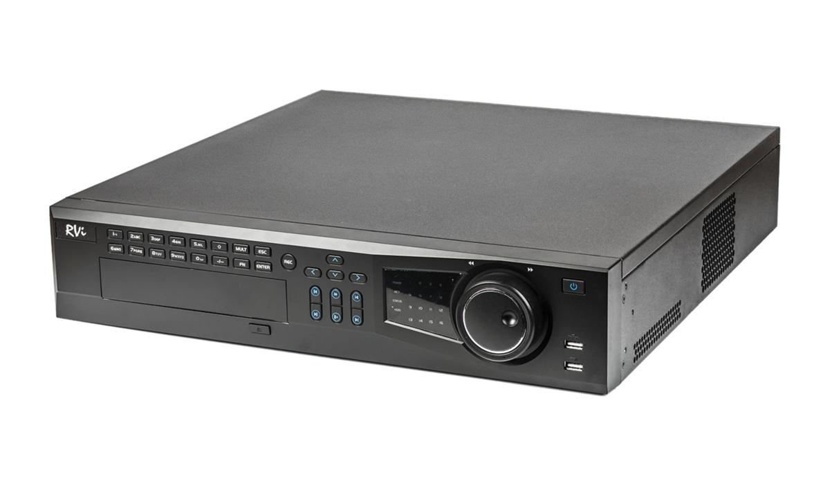 IP Видеорегистратор (NVR) RVi RVi-1NR32860