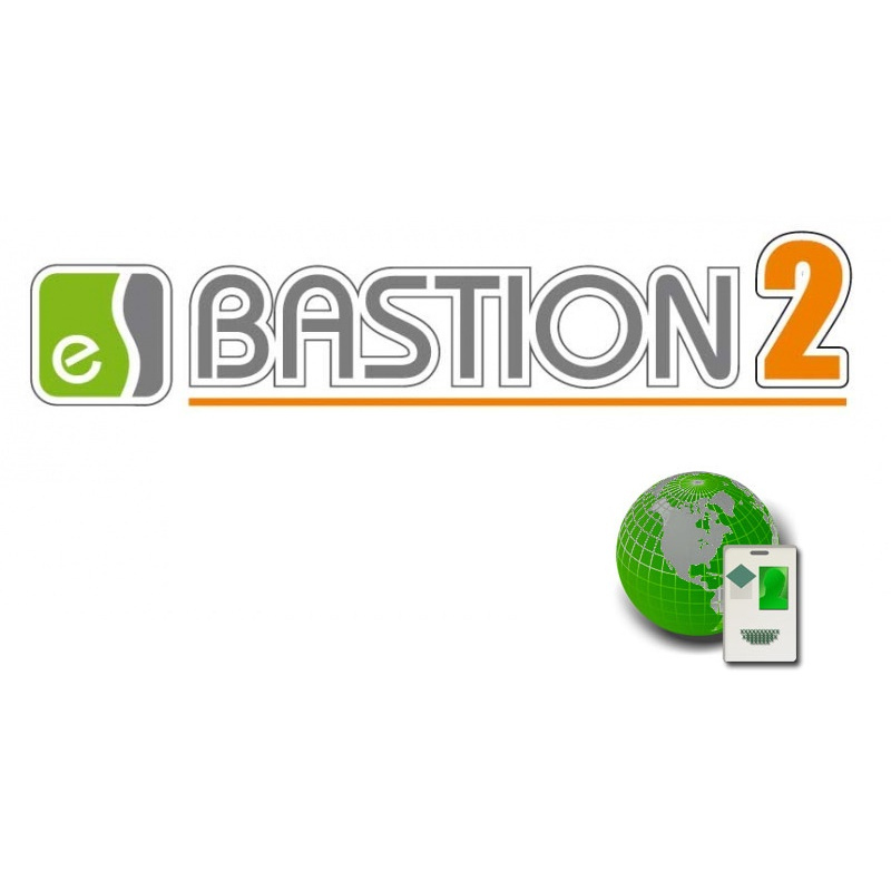 ПАК СКУД ELSYS ELSYS Бастион-2-Web-заявка (исп.Unlim)