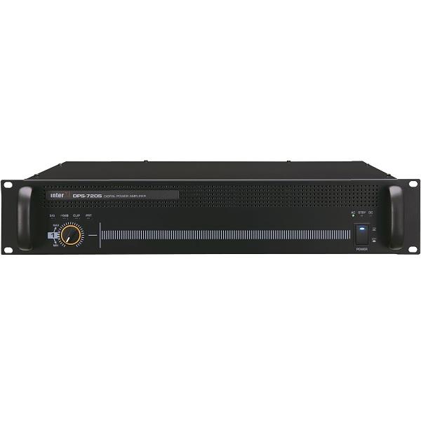 Усилитель мощности Inter-M Inter-M DPS- 720S