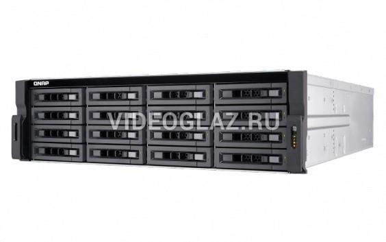 QNAP TVS-EC1580MU-SAS-RP TurboNAS QTS Descargar Controlador