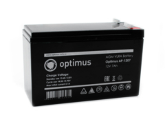 Optimus AP-1207