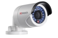 уличные ip-камеры HiWatch DS-I220 (4 mm)