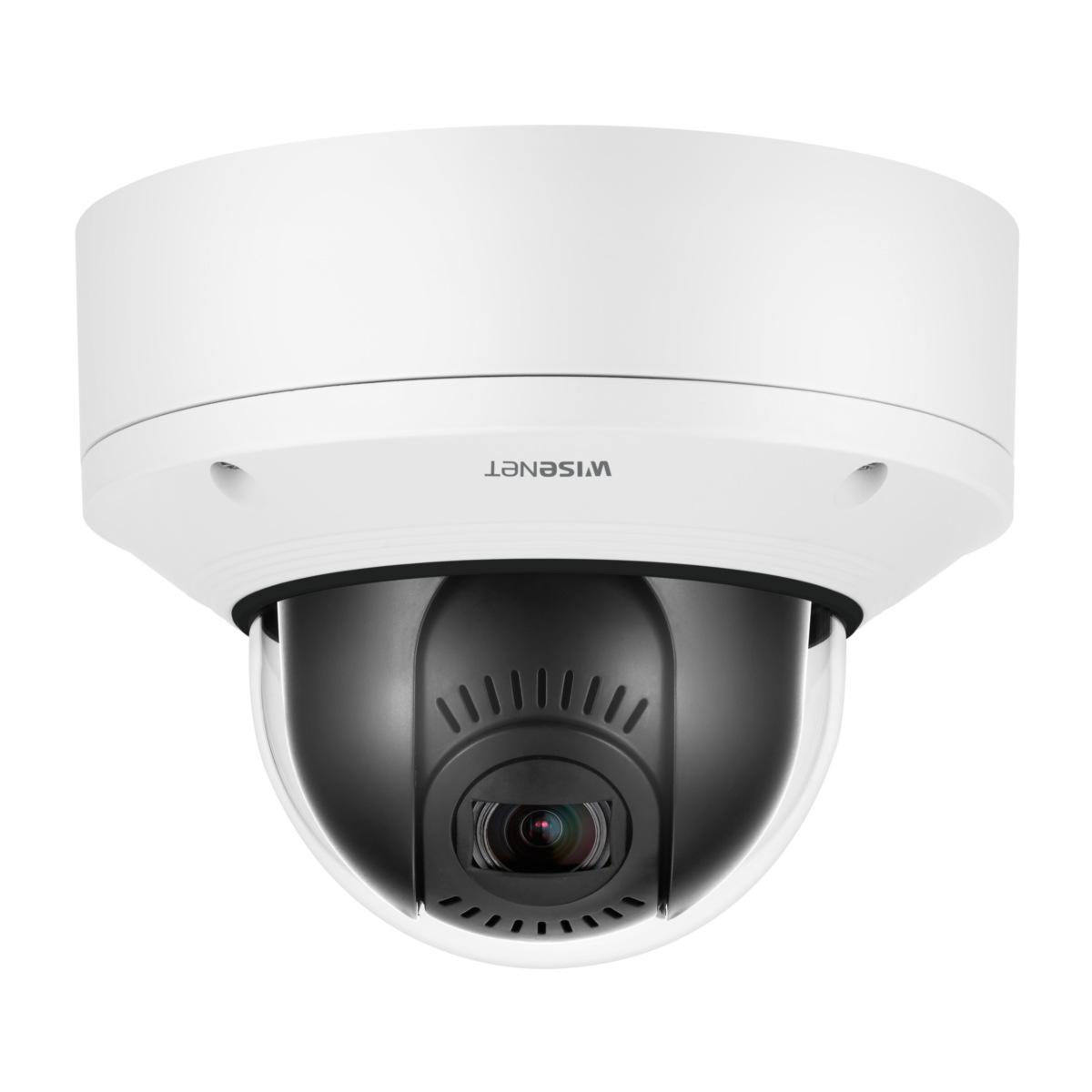 Купольная IP-камера Wisenet Wisenet XND-6081VZ