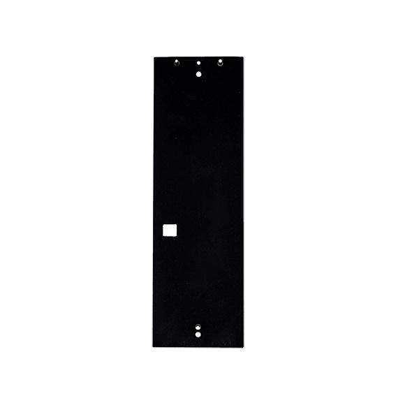 Дополнительное оборудование 2N 2N Пластина монтажная, 3 модуля IP Verso (2N9155063)
