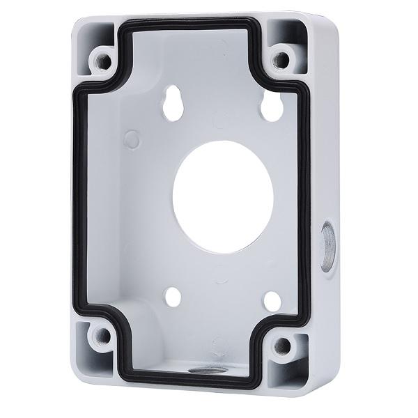 Фото - Монтажная коробка/адаптер RVi RVi-1BMB-1 white монтажная коробка адаптер rvi rvi 1ba 3
