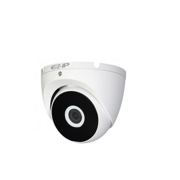 Фото - Видеокамера AHD/TVI/CVI/CVBS EZ-IP EZ-IP EZ-HAC-T2A41P-0360B-DIP видеокамера hdcvi купольная ez ez hac t1a11p 0280b