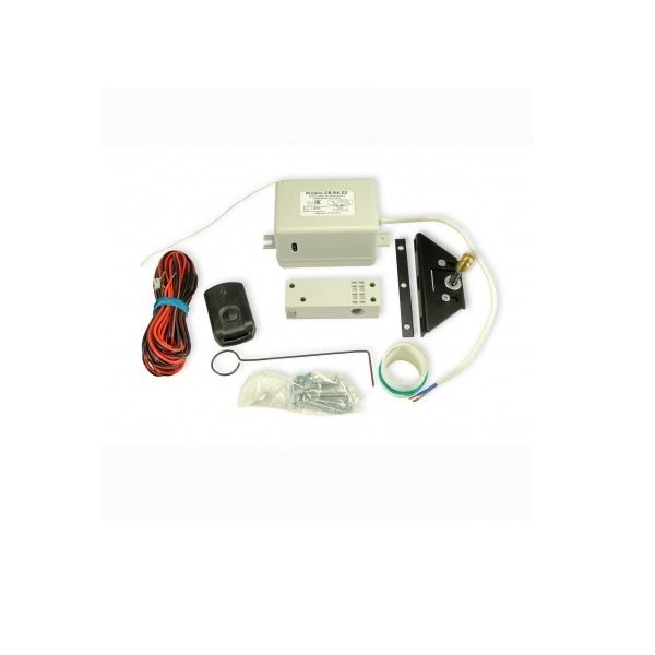 Защелка электромеханическая Промикс Промикс Promix-FRS.1D.03 защелка электромеханическая промикс промикс promix sm131 10 00