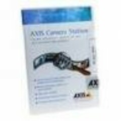по axis AXIS MPEG-4 Decoder 50 user license pack (0160-030)
