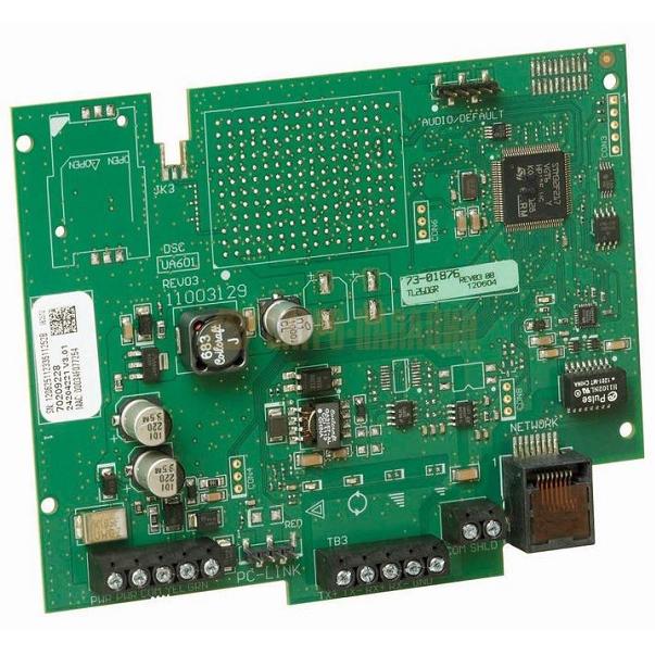 ОПС DSC DSC DSC TL260