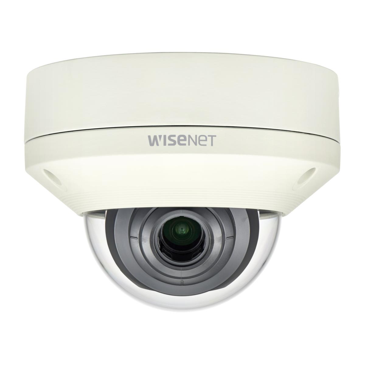 Купольная IP-камера Wisenet Wisenet XNV-L6080