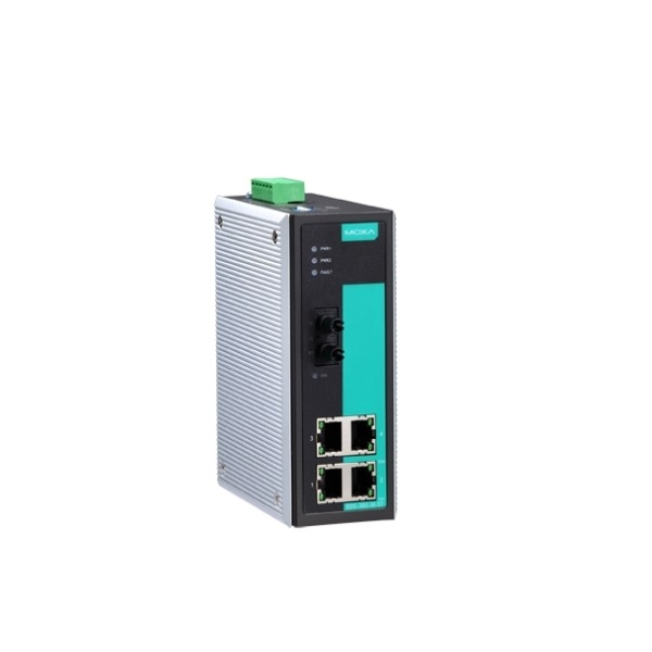 Коммутаторы до 100Mbps MOXA MOXA EDS-305-M-ST