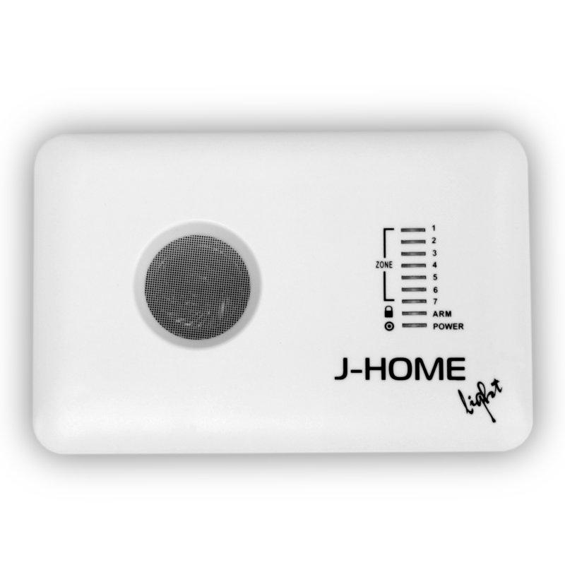 Охранная GSM система J2000 J2000-J-Home-Light