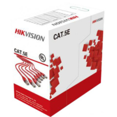 Кабели Ethernet Hikvision