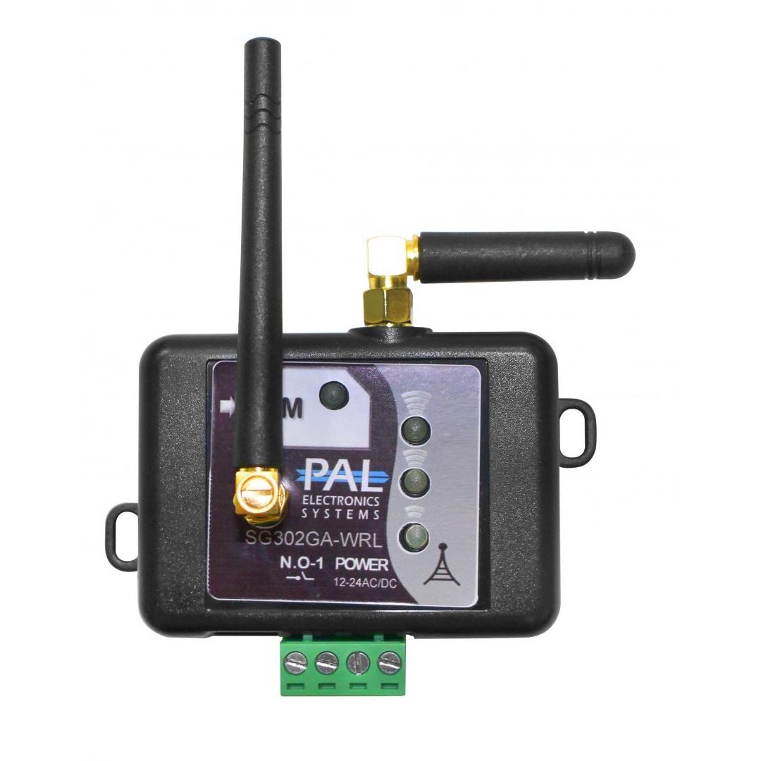 Контроллер PAL-ES PAL-ES GSM SG302PWAL (только пульты)