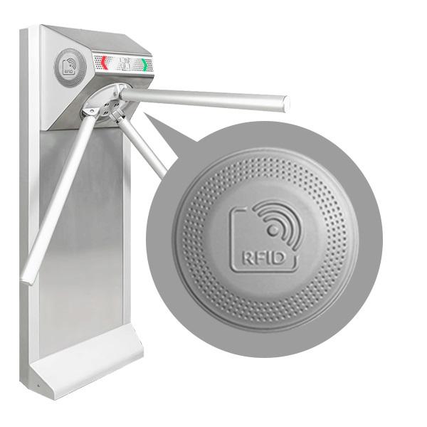 Считыватель Proximity CARDDEX CARDDEX Встраиваемые RFID считыватели формата Mifare «RM‑02L» (2 шт., для серии STL)