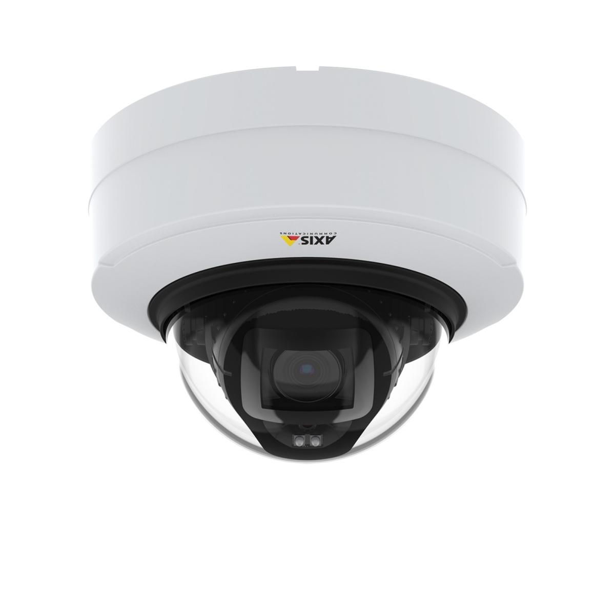 Купольная IP-камера AXIS AXIS P3247-LVE (01596-001) ip камера уличная axis axis q1786 le 01162 001