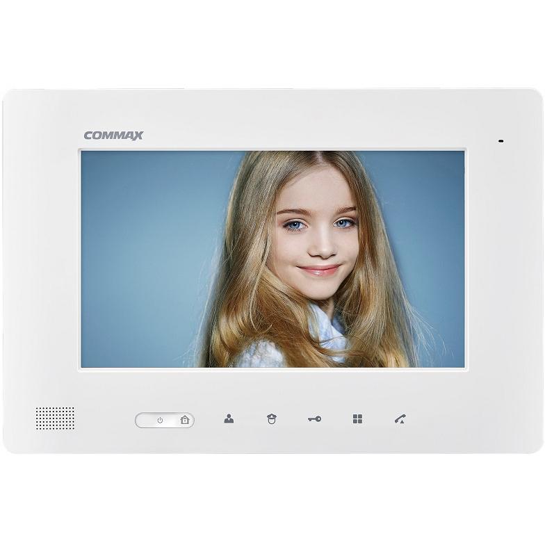 Commax CAV-1020IG+ Монитор видеодомофона - ТД ВИДЕОГЛАЗ Москва