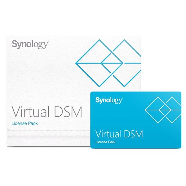 Synology Synology Virtual DSM