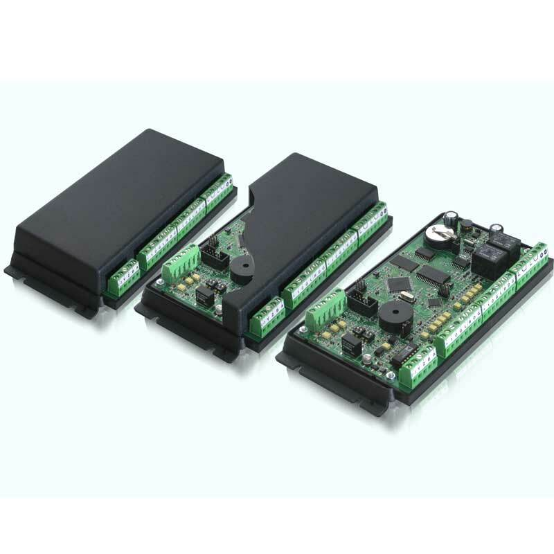Контроллер СКУД Семь печатей Семь печатей TSS - 209 - 2WNE/p