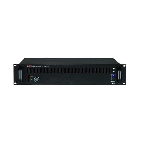 Усилитель мощности Inter-M Inter-M DPA-600S