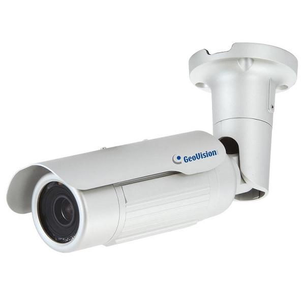IP-камера уличная Geovision Geovision GV-BL1511 ip камера уличная geovision geovision gv ebl3101