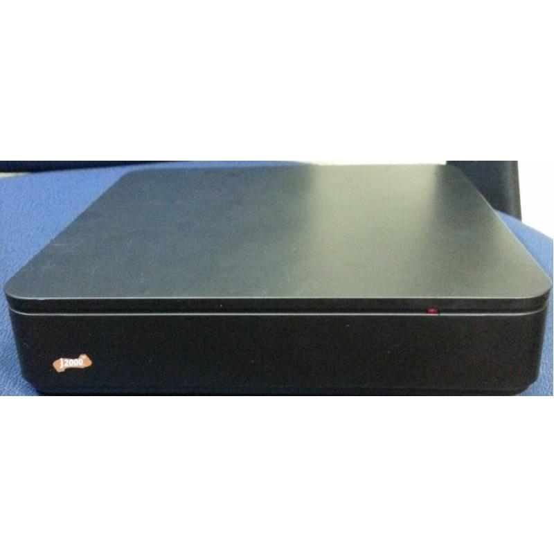 Видеорегистратор гибридный J2000 J2000-AHD-DVR16 v.1