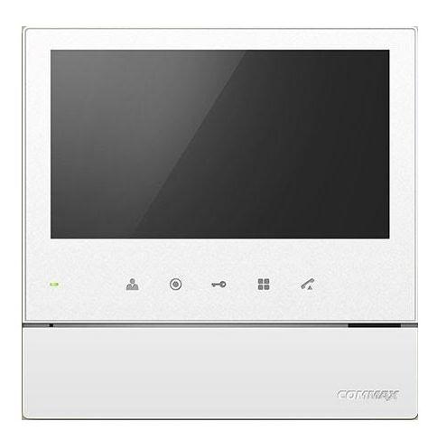Commax CDV-70H2 белый Монитор видеодомофона - ТД ВИДЕОГЛАЗ Москва
