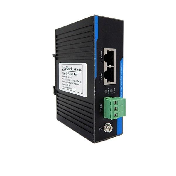 Инжектор POE ComOnyX ComOnyX CO-PJ-1G15-P206