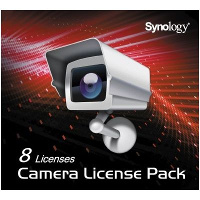 Synology Synology License Pack 8
