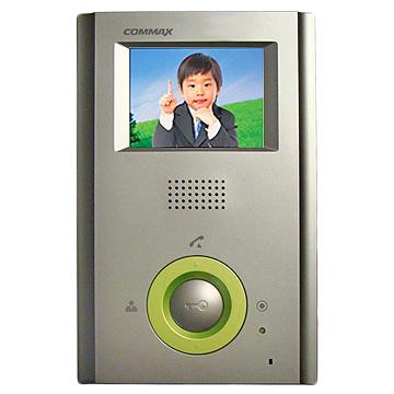 Сопряженный видеодомофон Commax Commax CDV-35HM/XL серый