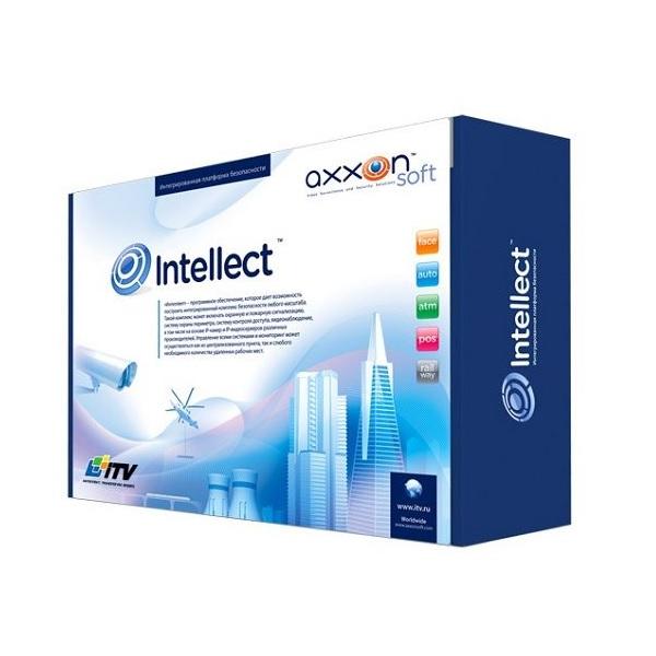 ITV ITV ПО Интеллект - Интеграция с СПО СТ-Периметр itv itv программное обеспечение интеллект подключение панели видеодомофона
