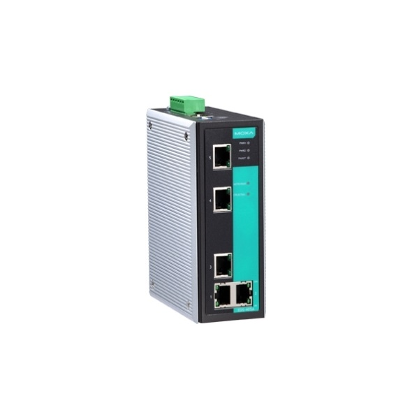 Коммутаторы до 100Mbps MOXA MOXA EDS-405A-PN