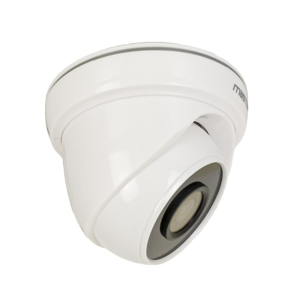 Видеокамера AHD/TVI/CVI/CVBS Master Master MR-HDNP2WH видеокамера ahd tvi cvi cvbs master master mr hdnvp2wh