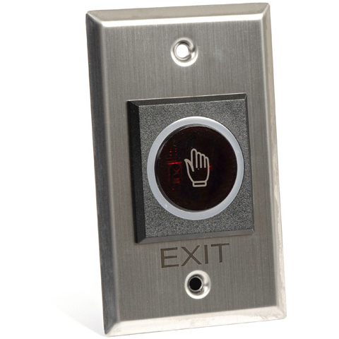 Кнопка выхода СКАТ СКАТ SPRUT Exit Button-86M-NT