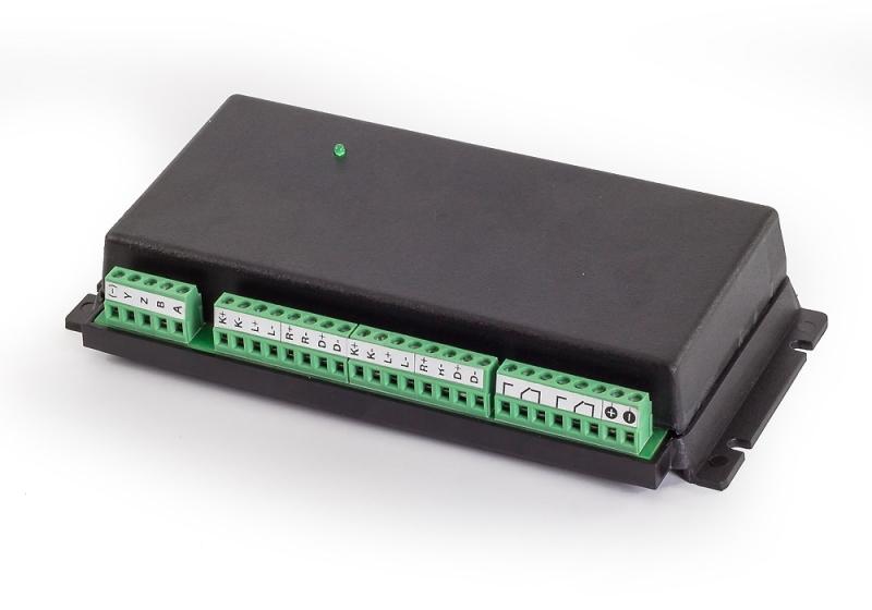 Контроллер СКУД Семь печатей Семь печатей TSS - 209-2TNE/p