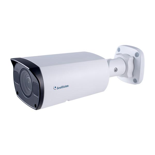 IP-камера уличная Geovision Geovision GV-ABL8712 ip камера уличная geovision geovision gv ebl3101