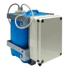 Стеклоочистители для кожуха и баки для омывающей жидкости VIDEOTEC VIDEOTEC WAS0V5L5M00