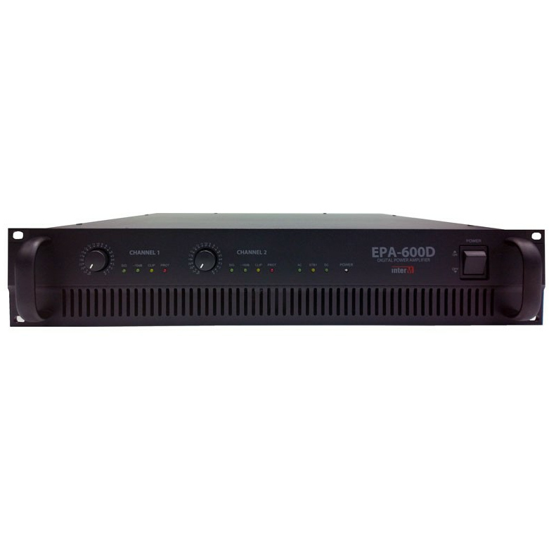 Трансляционный усилитель Inter-M (I) EPA-600D
