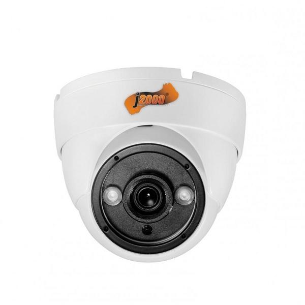 Видеокамера AHD/TVI/CVI/CVBS J2000 J2000-AHD4Dm20 (2,8) видеокамера ahd tvi cvi cvbs j2000 j2000 mhd2ms 2 8 v 3