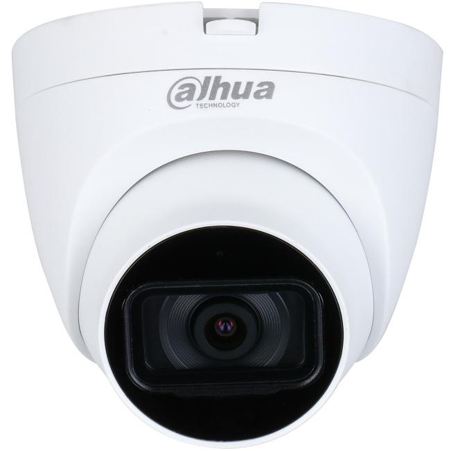 Фото - Видеокамера AHD/TVI/CVI/CVBS Dahua Dahua DH-HAC-HDW1500TRQP-A-0280B видеокамера ahd tvi cvi cvbs dahua dahua dh hac hdbw1500rp z
