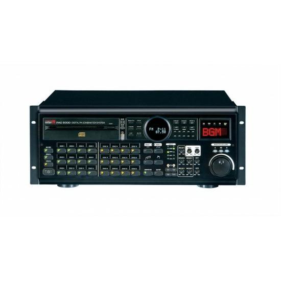 Система оповещения PAC-5000 Inter-M (I)