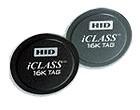 Карта iClass HID HID iC-2064