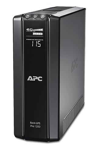 Источник бесперебойного питания 220В APC APC BR900G-RS